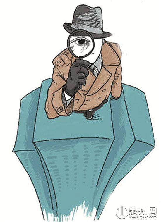私家侦探公司价钱多少_无锡侦探公司_侦探公司
